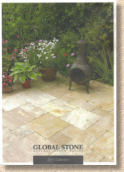 global stone 2011 collection