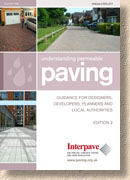 understanding permeable paving