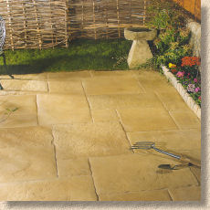 Manor House Paving