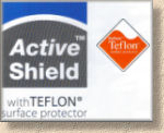 active shield logo