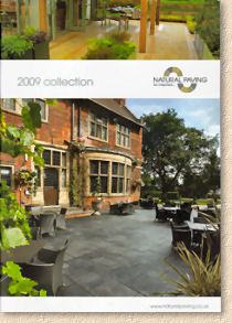 natural paving 2009 brochure