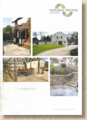 Natiral Paving Collection