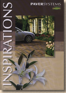 paver systems brochure