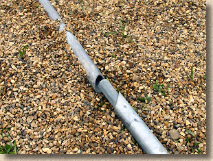 probst screed rails