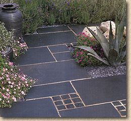 Torvale paving