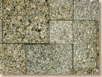 willow granite