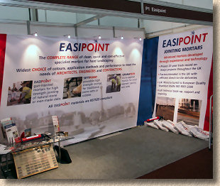 easipoint stand