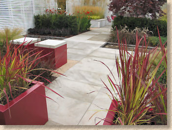 smooth yorkstone