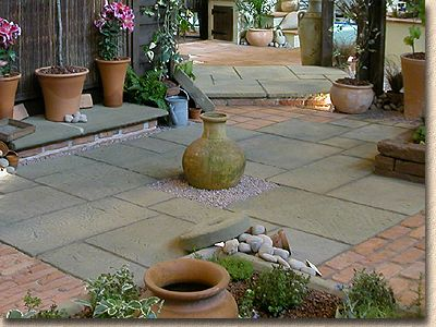 Ideas for hard landscaping pdf for Hard landscaping ideas
