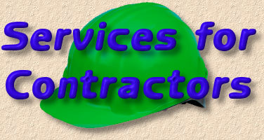 services for contractors