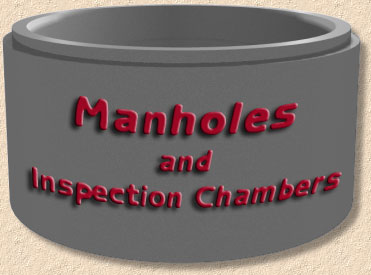 manholes and inspection chambers