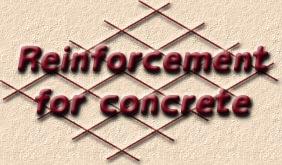 Pavingexpert - Reinforcement for Concrete