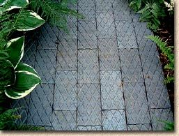 stable pavers