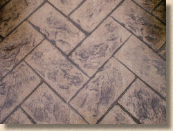 tile pattern concrete