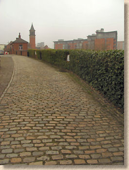 setts in manchester