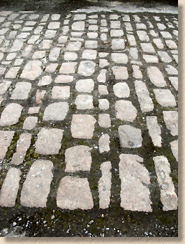granite setts belmullet