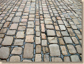 gauged setts