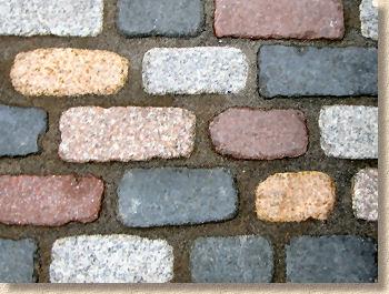 eskitme granit setler
