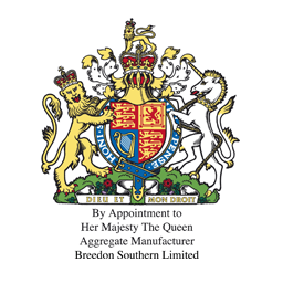 Breedon Royal Warrant