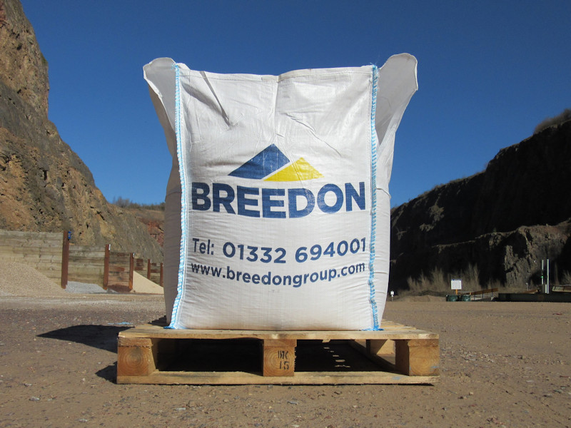 Bulk Bag breedon