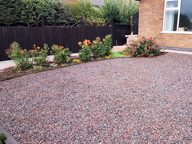 Highland Blend Chippings