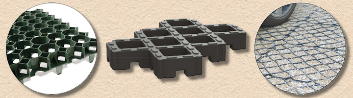 cell pavers from groundtrax