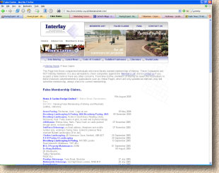interlay website