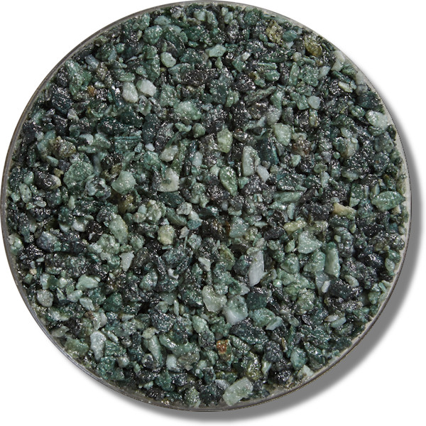 Marble Forest Green 6mm