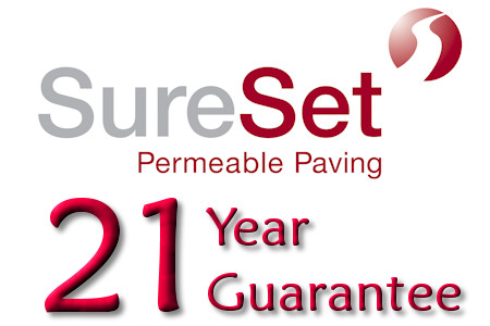 sureset permeable paving