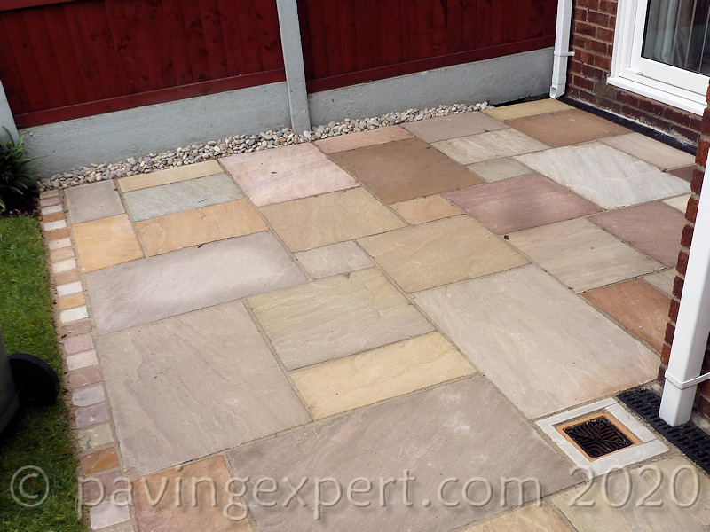 Indian Flagstones