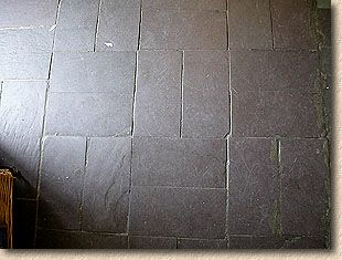 Welsh Basketweave Slate