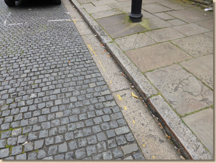 streetmasonry in liverpool