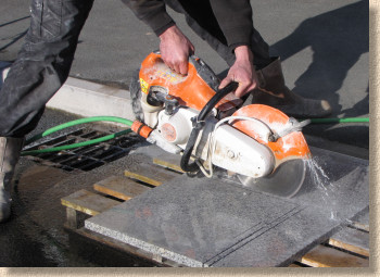 Pavingexpert Tools Saws For Paving And Hard Landscaping